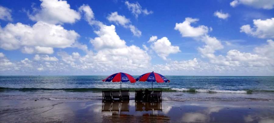 Vung Tao Beach