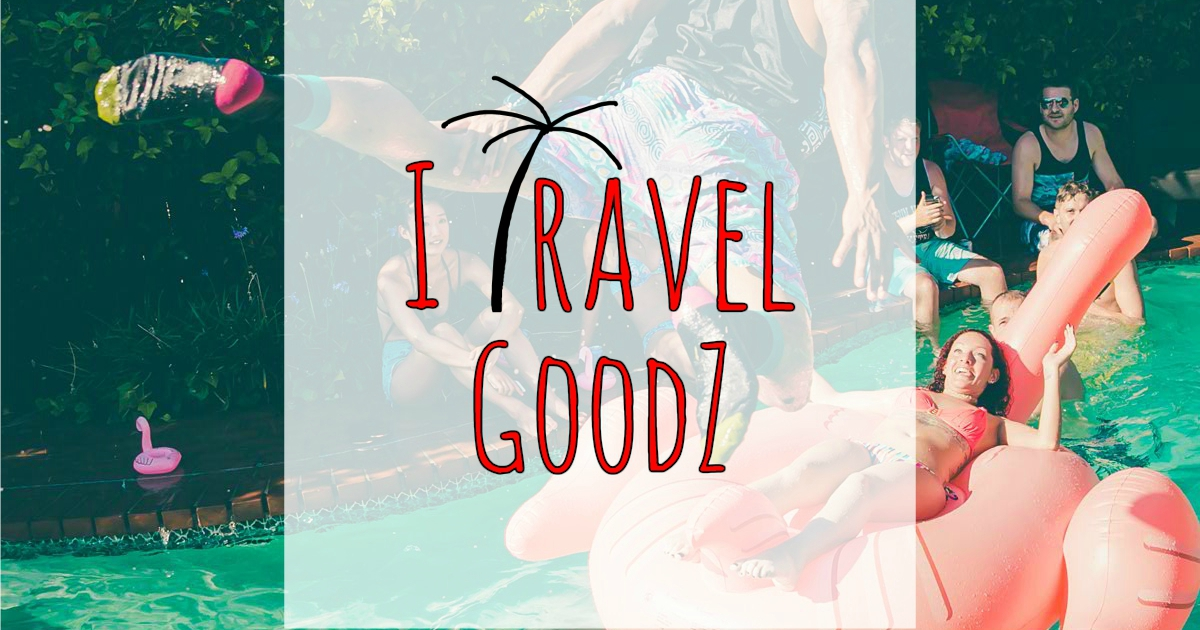 I Travel GoodZ webshop