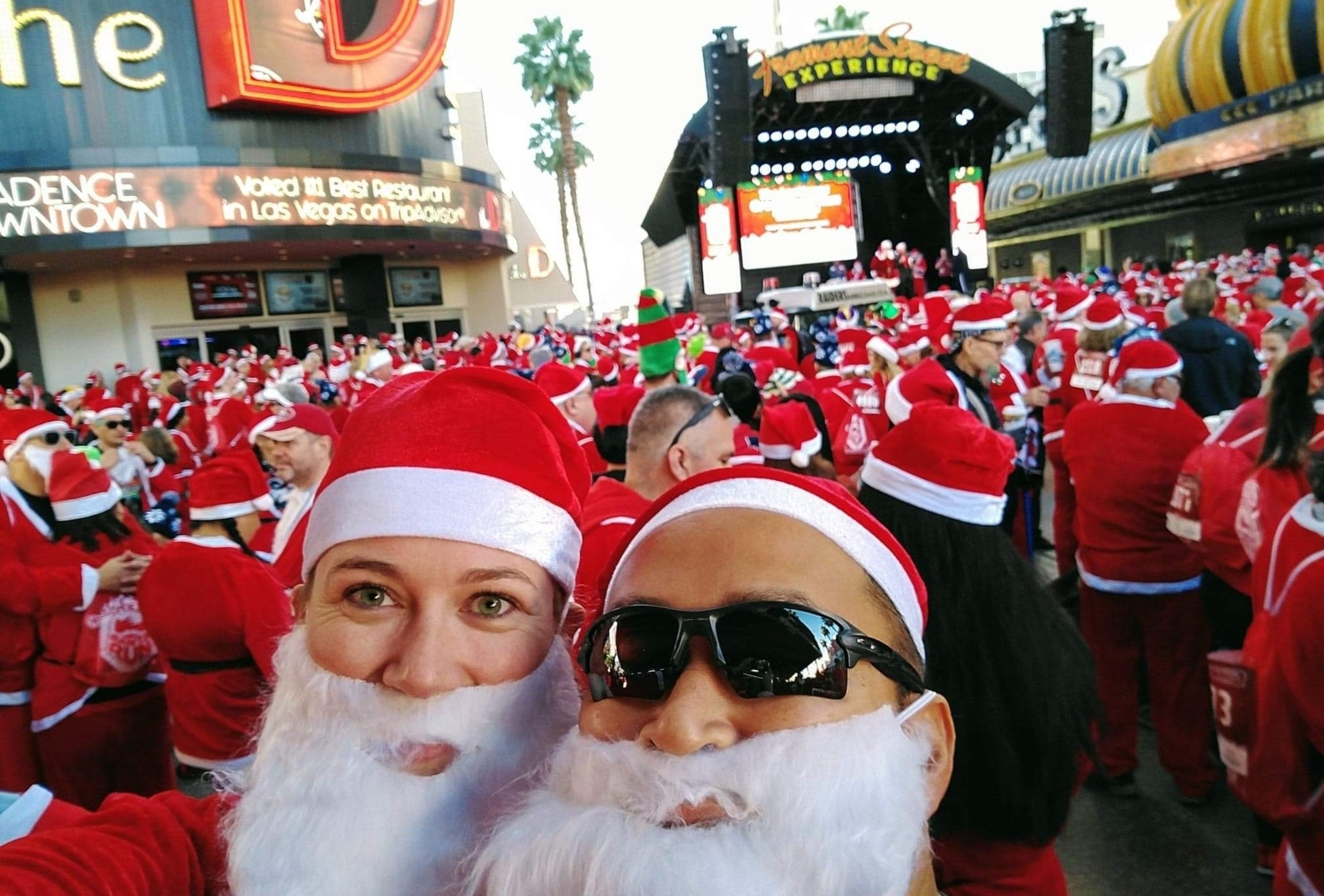Great Santa Run Las Vegas – us