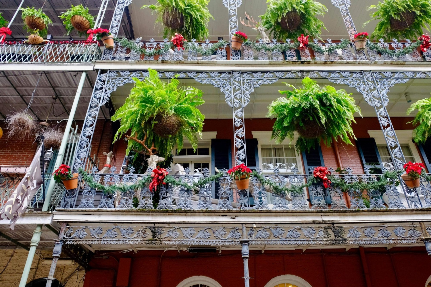 New Orleans, French Quarter 5