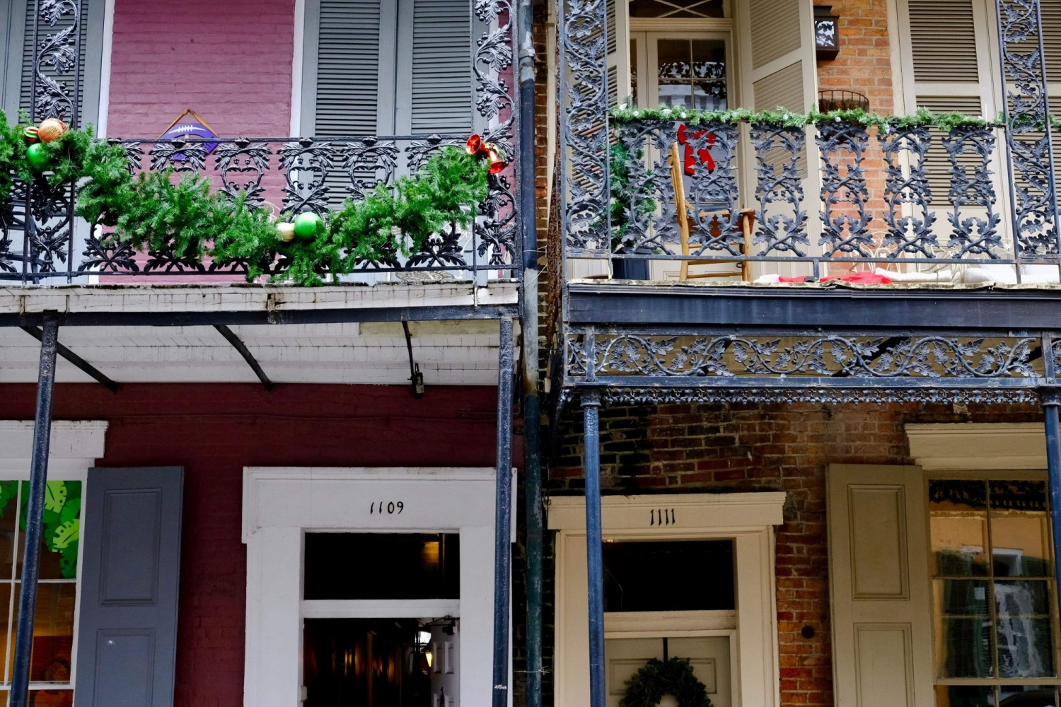 New Orleans, French Quarter 8