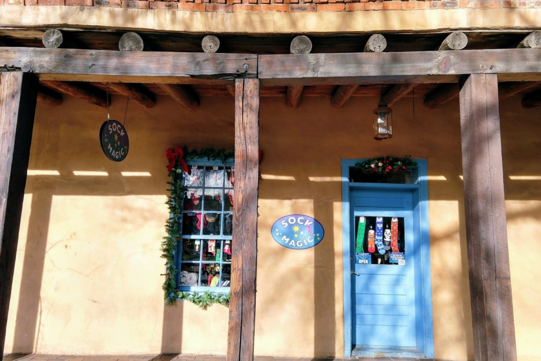 Santa Fe, New Mexico 3