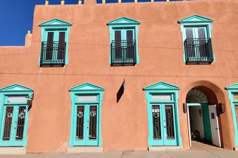 Santa Fe, New Mexico 5