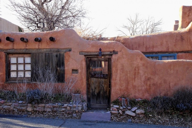 Santa Fe, New Mexico 7
