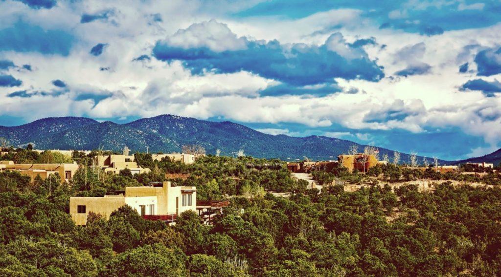 Santa Fe Valley